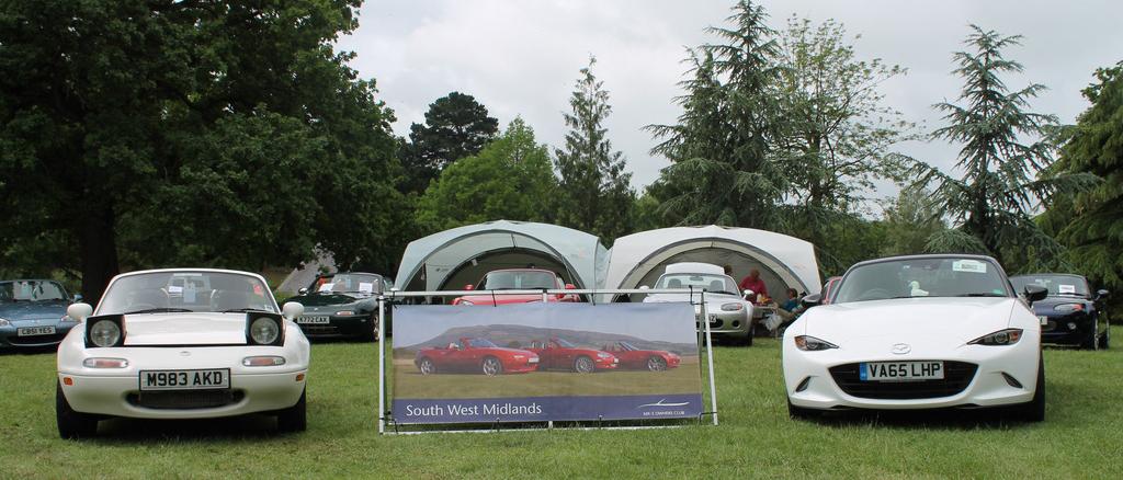 Gloucester Motor Show