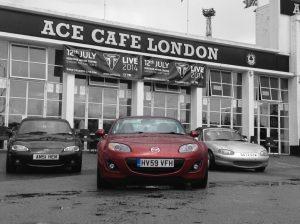 Ace Cafe 2017 @ Ace Cafe | England | United Kingdom