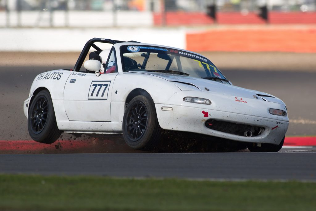 Lincolnshire - MX-5 OC Drive to the Autumn National Rally