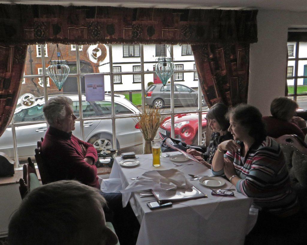 West Mids - BIG Monthly Meet, Phoenix Fives @ Shirley | England | United Kingdom