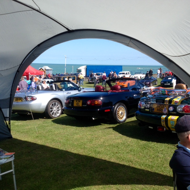 East Sussex – Magnificent Motors – 4th & 5th May 2019