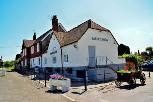 East Sussex - The Barley Mow pub meet @ The Barley Mow