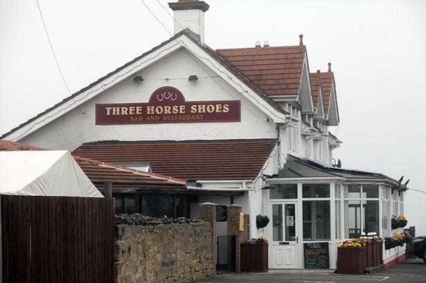 Tyne Tees North Social Night @ The Three Horseshoes Pub | High Horton | England | United Kingdom