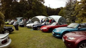 Surrey Classic Car Breakfast Meet @ The Black Swan