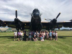 Lincolnshire Aviation Heritage Museum PE23 4DE