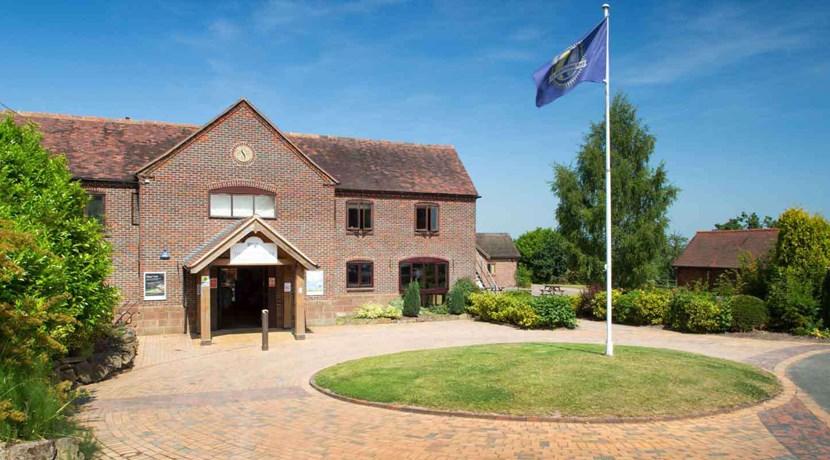 North West Midland - Shropshire Monthly Meeting @ The Shropshire Golf Centre | England | United Kingdom