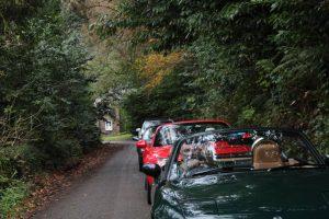 Grampian - Lunan Bay @ Banchory Main Car Park   Banchory   Scotland   United Kingdom