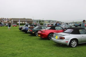 Monthly Meet @ Aviator Hotel, Sywell | England | United Kingdom