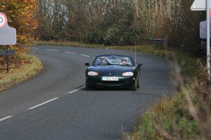 Grampian - Lunan Bay @ Banchory Main Car Park | Banchory | Scotland | United Kingdom