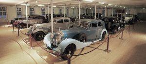 Rolls Royce Museum - Postponed to 2019 @ The Hunt House | Paulerspury | England | United Kingdom