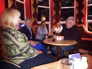 Tue Evening Regular East Cornwall / West Devon meet @ HighwayMan  | Dobwalls | England | United Kingdom