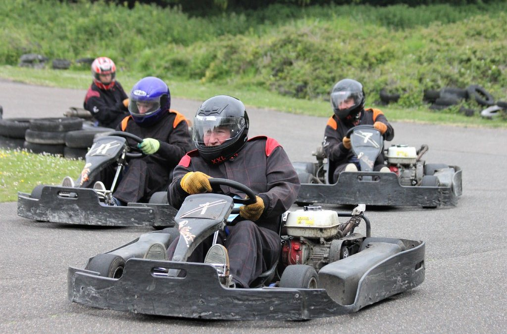 East Sussex – Go Karting – 19th May 2019