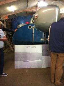 SOLENT AREA - A visit to Apect Detailing, Near Wickham and supper after @ Aspect Detailing   Wickham   England   United Kingdom