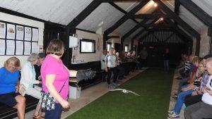 MK & Chilterns August Meeting @ The Cross Keys   Pulloxhill   England   United Kingdom