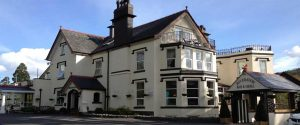 P&P Wales Weekend 2019 @ White Waters Country Hotel | Wales | United Kingdom