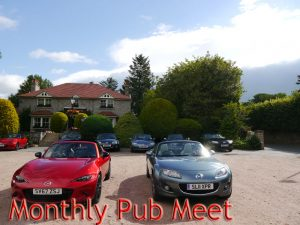 Monthly Pub Meet [via Zoom TFN] @ Redgarth