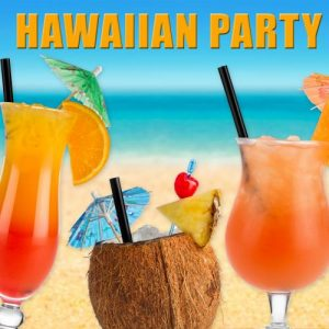 Hawaiian Beach Party at Bungalow Diner @ Bungalow Diner | Marks Tey | England | United Kingdom