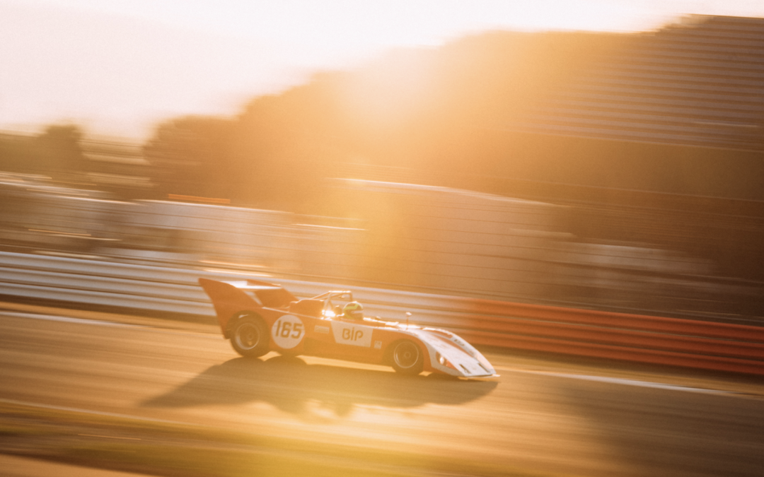 Six unmissable highlights at this weekend's Silverstone Classic