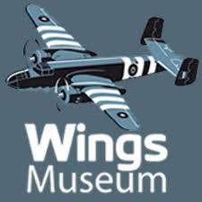 East Sussex - Wings Air Museum - 15th March 2020 @ Wings Air Museum
