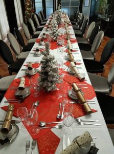East Sussex - Christmas Lunch - Shoreham Airport - 6th December 2020 @ Shoreham Airport