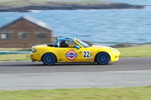 Curborough - August @ Curborough Sprint Circuit