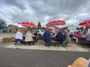 Meeting @ Ley Inn | Clayton-le-Woods | England | United Kingdom