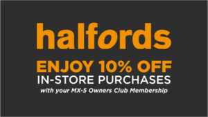 Making the most of Summer with you Club Halfords Discounts